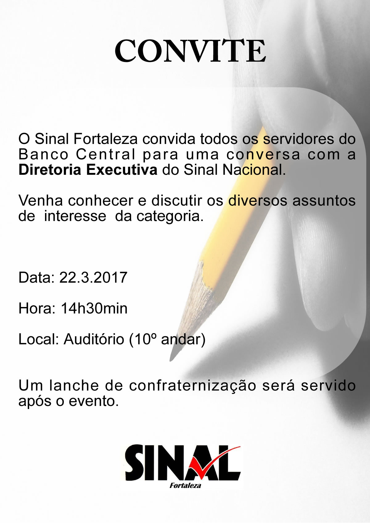 Reuniao Executiva Nacional 22032017