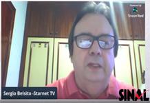 Eleições Conselho Fiscal da Centrus – Sergio Belsito